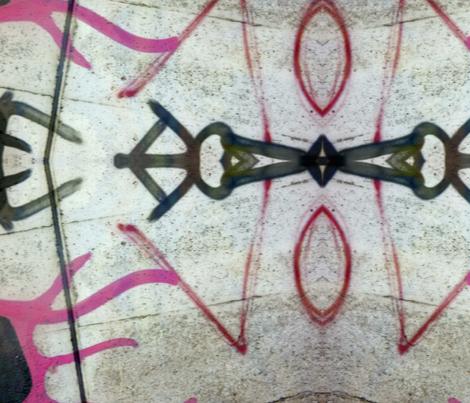 Creepy Crawlers fabric by susaninparis on Spoonflower - custom fabric