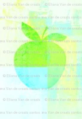 Green_apple by evandecraats July 7, 2012