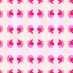 Pink_apple by evandecraats July 7, 2012