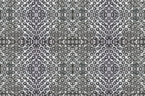 Pedal to the Metal fabric by susaninparis on Spoonflower - custom fabric