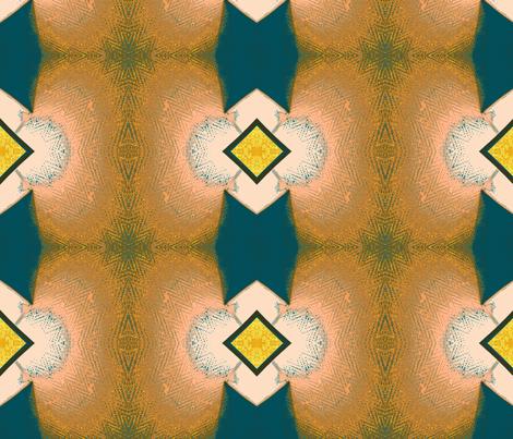 Totem fabric by susaninparis on Spoonflower - custom fabric