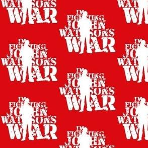 John Watson's War