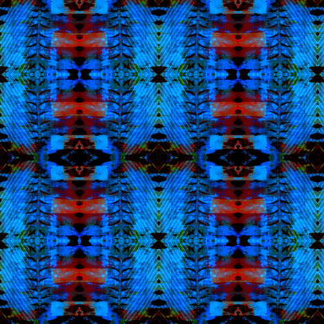 Chinese_wisdom July 8 2012 by evandecraats fabric by _vandecraats on Spoonflower - custom fabric