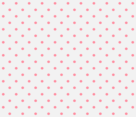 Polka_dots_2 fabric by lana_gordon_rast_ on Spoonflower - custom fabric