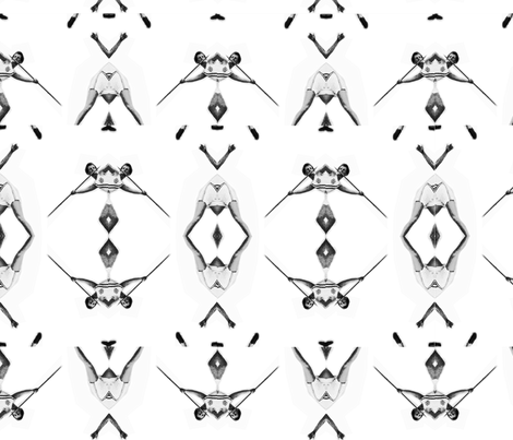 olympics fabric by iffy on Spoonflower - custom fabric