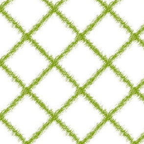 Ikat Lattice Green