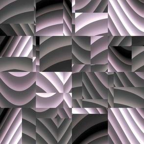 Ribbon Mosaic 20