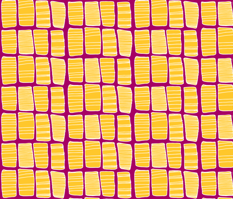 Boxes fabric by katebutler on Spoonflower - custom fabric