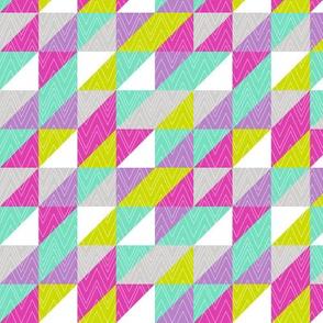 Verity's triangles
