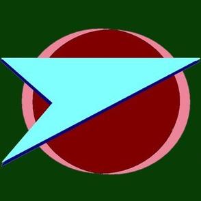 B7-Federation-Dark Green
