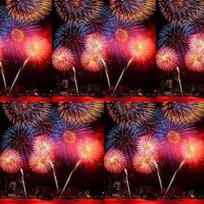 Fireworks-ed