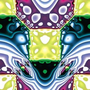 Fractal Mirror 6