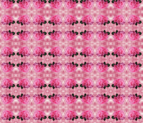 double_head_rose__in_cloud fabric by anino on Spoonflower - custom fabric