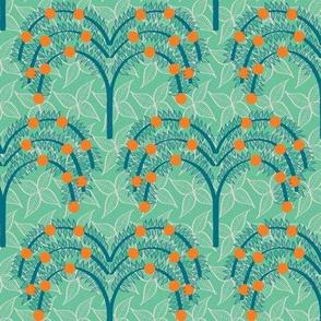 Orange Grove 1