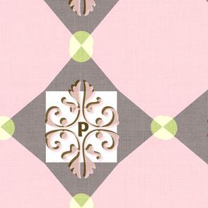 cbrinson1's l pink P