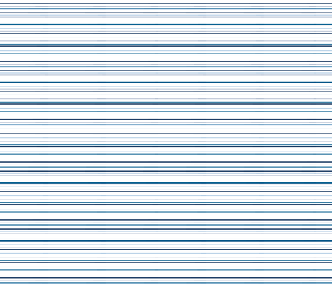 Sea_Stripes_ATJ fabric by ajterrel on Spoonflower - custom fabric