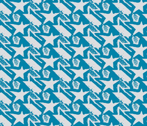 Big and Bright fabric by susaninparis on Spoonflower - custom fabric
