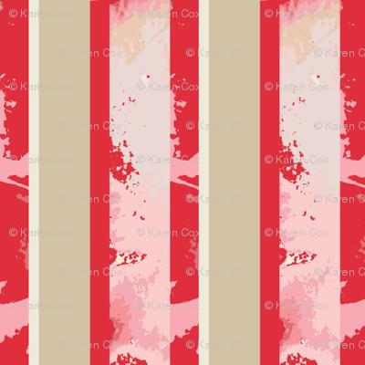 Lily Elephant stripes