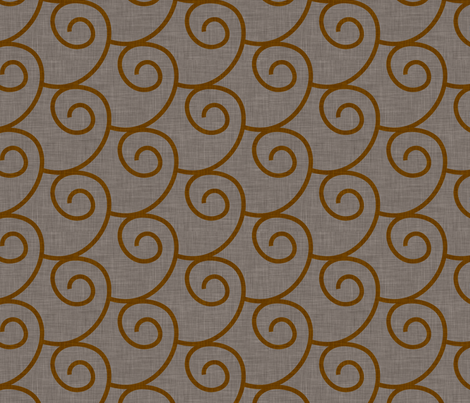 diagonal_waves fabric by holli_zollinger on Spoonflower - custom fabric