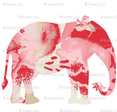Lily Elephant