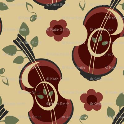Apple Strings