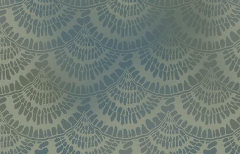 Sleepy Hollow Riding fabric by mellymellow on Spoonflower - custom fabric