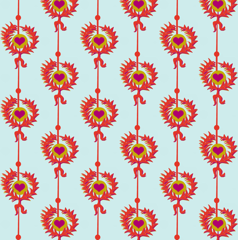 Neo-Neo fabric by boris_thumbkin on Spoonflower - custom fabric