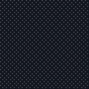 Wedges - black