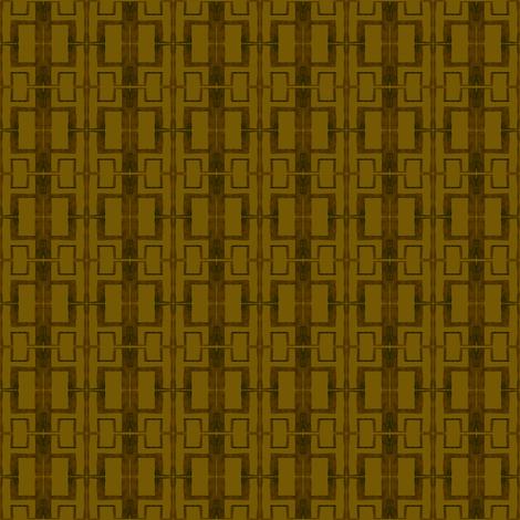 cestlaviv_h2inch olive fabric by cest_la_viv on Spoonflower - custom fabric