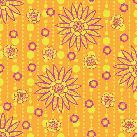 Rrdoodle_flowers_orange_shop_preview