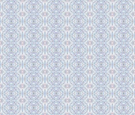 Lung Mass - Denim Multi fabric by tequila_diamonds on Spoonflower - custom fabric