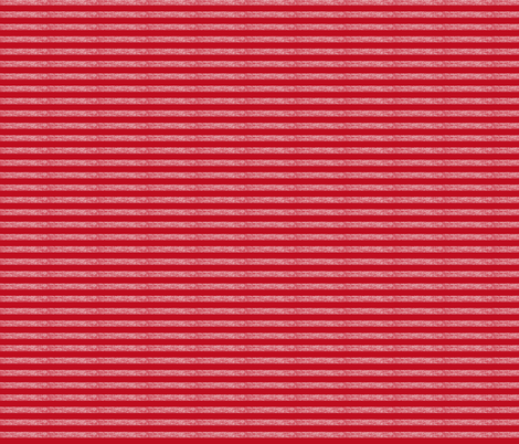Snowy Stripe fabric by karenharveycox on Spoonflower - custom fabric