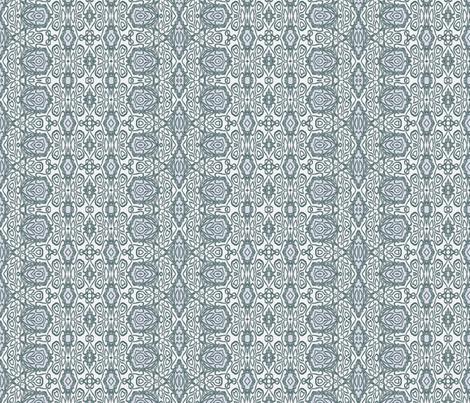 Mycenaean Mariners  fabric by wren_leyland on Spoonflower - custom fabric
