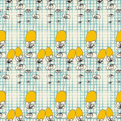 Dorothy fabric by siribean on Spoonflower - custom fabric
