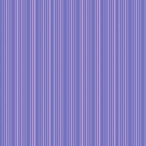 Bar Code - purple