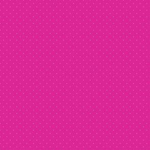 Teeny Tiny Dots - pink
