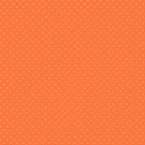 Wedges - orange