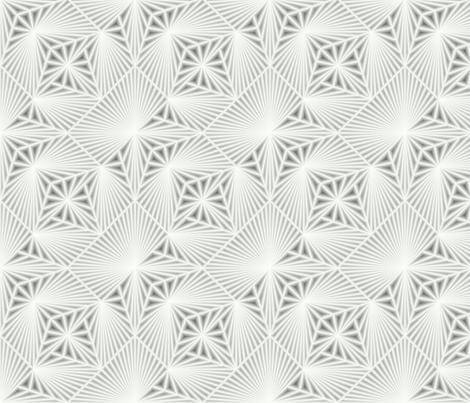Bright Nautilus fabric by feebeedee on Spoonflower - custom fabric