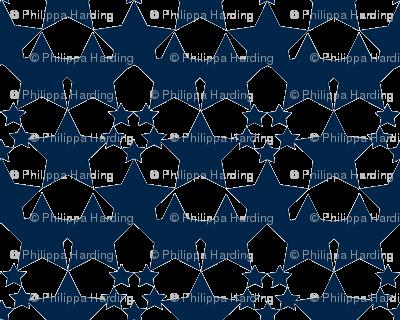 Starflower Navy