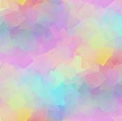 Opalescent Cubism