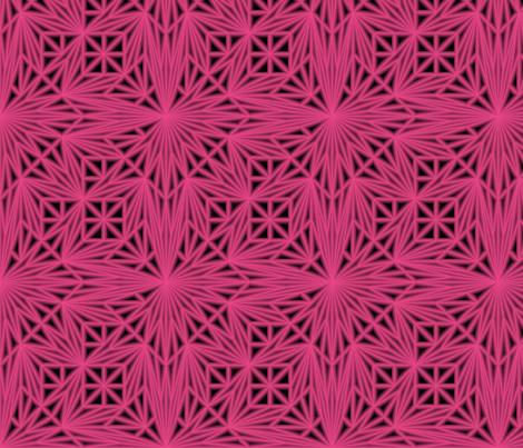 Kitchen Weave fabric by feebeedee on Spoonflower - custom fabric