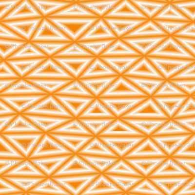 Orange Oh my Darling