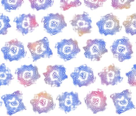 Flowerglass2_1 fabric by wordfabric on Spoonflower - custom fabric