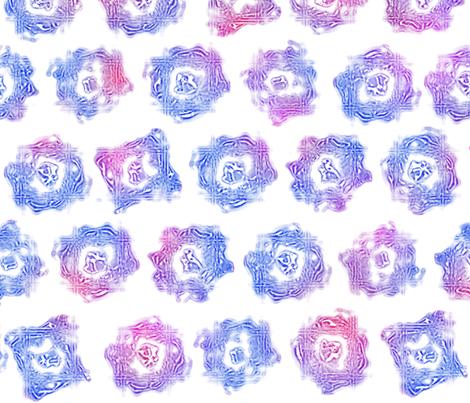 Flowerglass2_4 fabric by wordfabric on Spoonflower - custom fabric