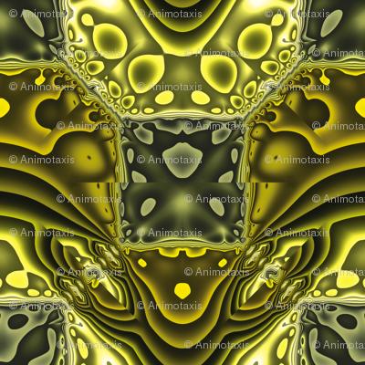Fractal Mirror 21