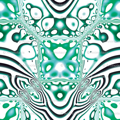 Fractal Mirror 24