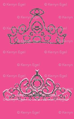 candy tiara