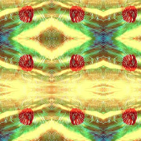 Sugar Dusk fabric by madelinemaser on Spoonflower - custom fabric