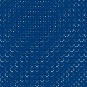 Circles (Blue/Violet)