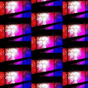 Rainshelter abstract
